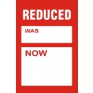 Reduced Was/Now Tickets