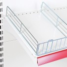 AMX35 Wire Risers & Dividers
